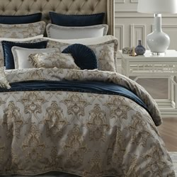 Windsor Gold Quilt Cover Set