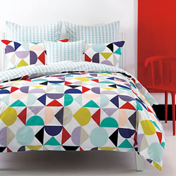 Jax Multi Quilt Cover Set