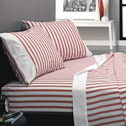 Sandler Red Sheet Set