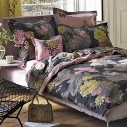 Darly Quilt Cover Set