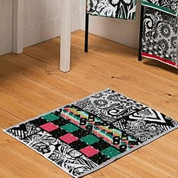 BW Luxury Bath Mat