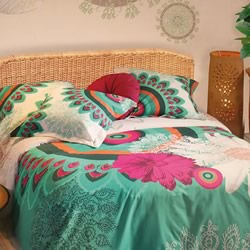 Margarita Quilt Cover Set