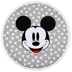 Disney Mod Mickey Round Play Mat
