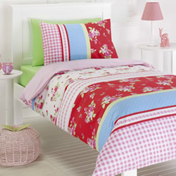 Bella Quilt Cover Set