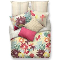 Lola Quilt Cover Set