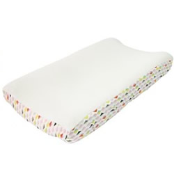 Berry Sweet Change Pad Cover