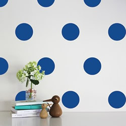 Ink Spots Wall Decals