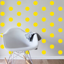 Sunny Spots Wall Decals