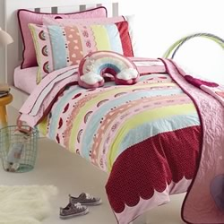 Sweet Dreams Quilt Cover Set