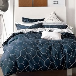 Fred Quilt Cover Set