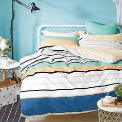 Dorel Quilt Cover Set