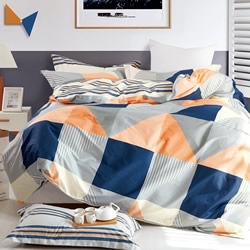 Kian Quilt Cover Set