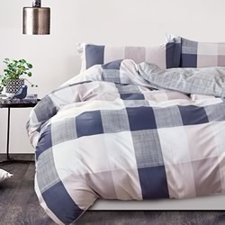Morgan Quilt Cover Set