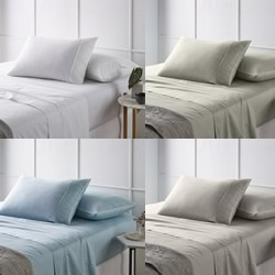 MEGA Bamboo Cotton 500TC Sheet Sets