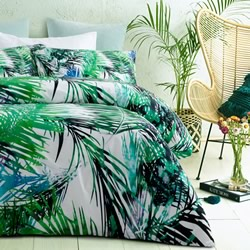 Bahamas Quilt Cover Set