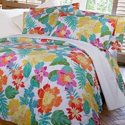 Bali Dot Quilt Cover Set