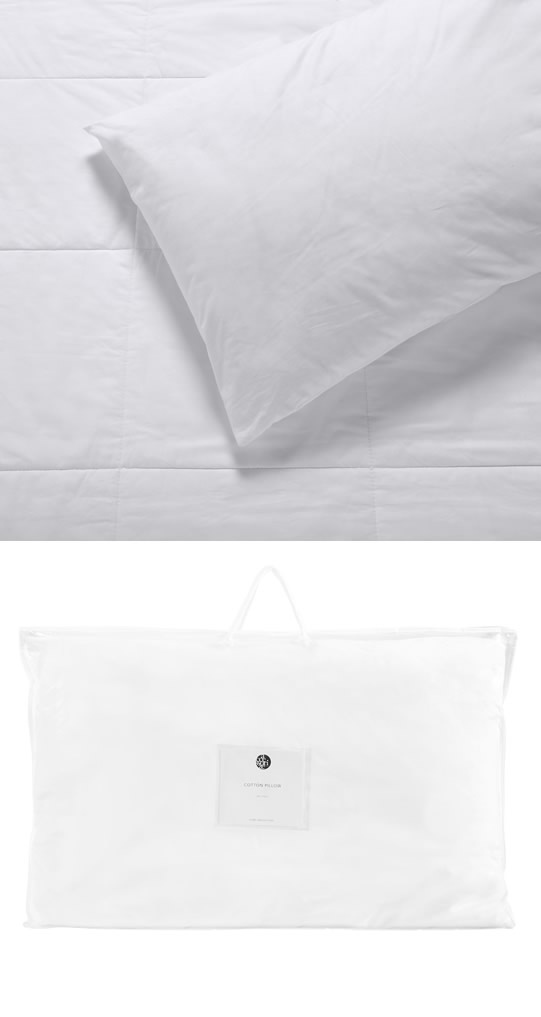Cotton Standard Pillow