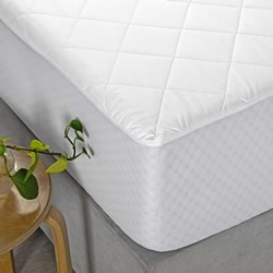 Cotton Quilted Mattress Protectors