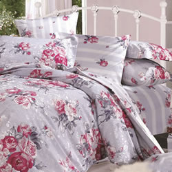 Rosemary Quilt Cover Set