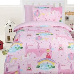 Fairy Tale Quilt Cover Set