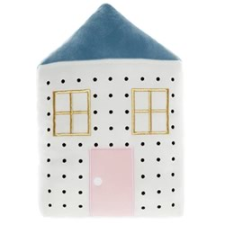 Dollhouse Novelty Cushion