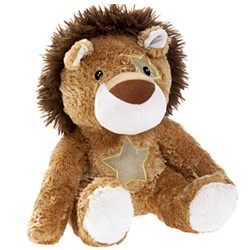 Leo Lion Novelty Cushion