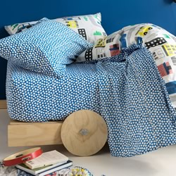 Townies Sheet Set