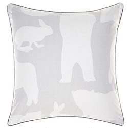 Tundra European Pillowcase