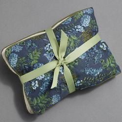 Australian Wheat Pack Navy Floral