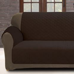 Coffee Sofa Cover Protectors
