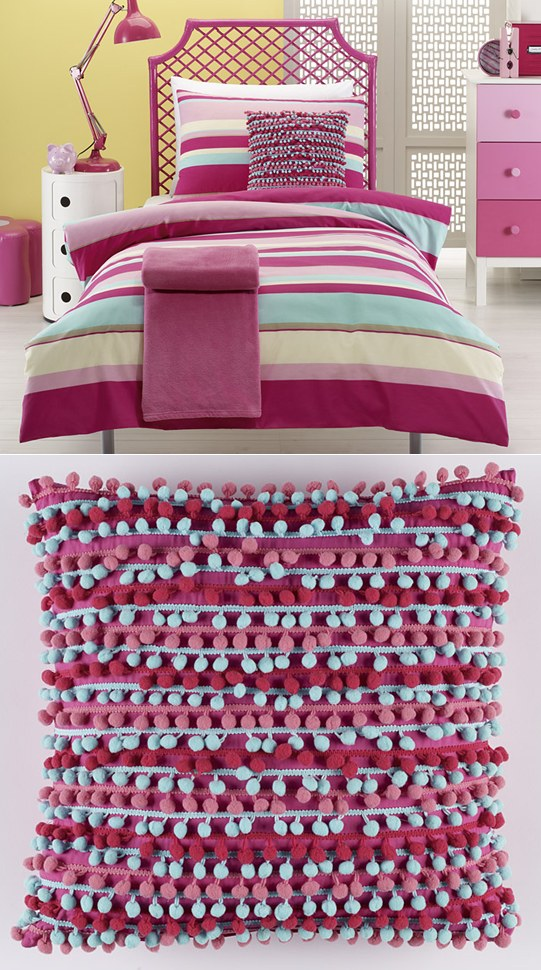 Ruby Stripe By Jiggle Amp Giggle Cottonbox