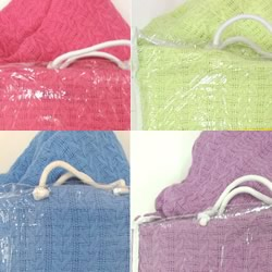 Cot Soft Cotton Blankets
