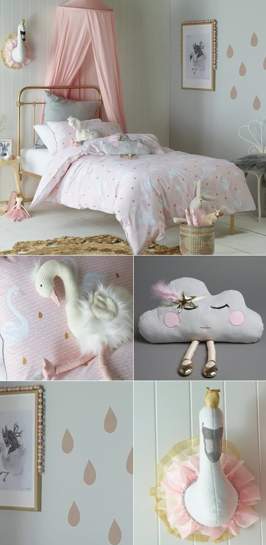 Swan Princess By Jiggle Amp Giggle Cottonbox