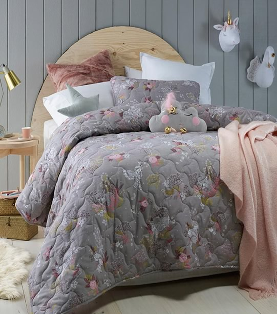 Woodlands Comforter By Jiggle Amp Giggle Cottonbox