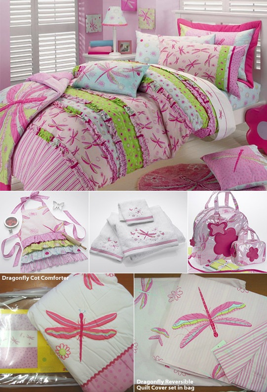 Dragonfly By Jiggle Amp Giggle Cottonbox