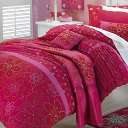 Madeline Bed Wrap (Runner)