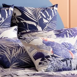 Daintree European Pillowcase