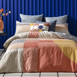Frankie Multi Quilt Cover Set
