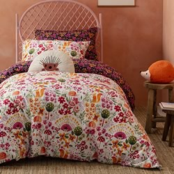 Hettie Quilt Cover Set