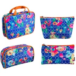 Lucie Toiletry Bags