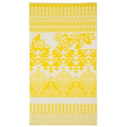 Russo Yellow Towels
