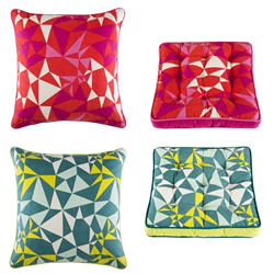 Acute Outdoor Cushions