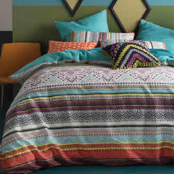 Alini Quilt Cover Set