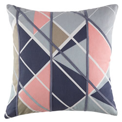 Argyle Cushion