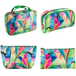 Byron Toiletry Bags