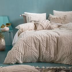 Cahill Quilt Cover Set