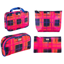 Check Toiletry Bags