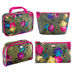 Dafny Toiletry Bags