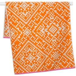 Kippa Orange Towels