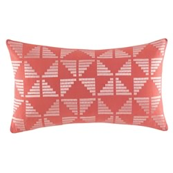 Kyle Coral Cushions